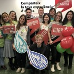 Barcelona - Jewish communities come together for a huge blood drive