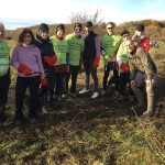 Rabbi Aaron Goldstein and Northwood and Pinner Liberal Synagogue clean Croxley Common