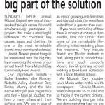 November 2015 - Jewish News Editorial