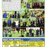 November 2015 - Mitzvah Day Awards in The Jewish News