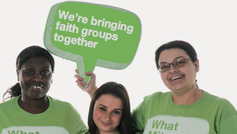 Interfaith – How to run an Interfaith Project