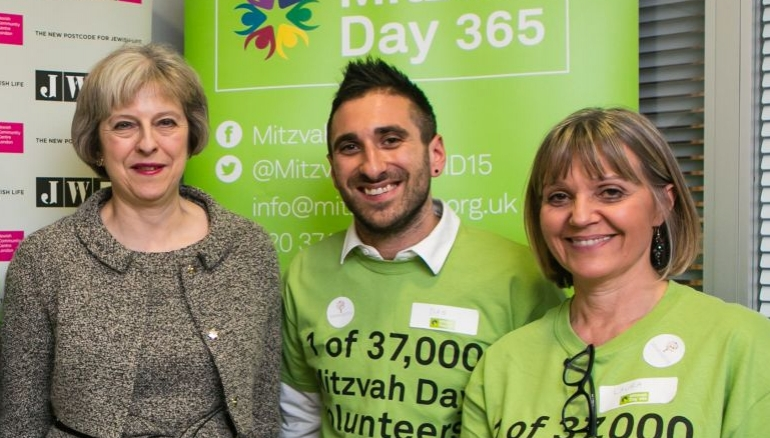 Political leaders praise 'inspirational' MD