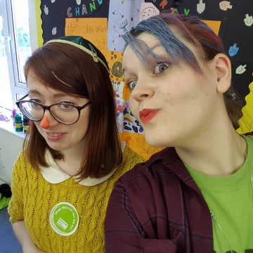 Mitzvah Day reflections from Woodford Liberal