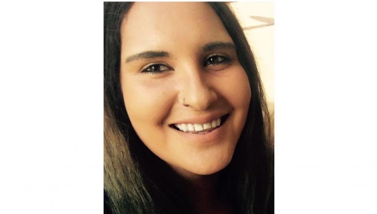 Meet Natalie – our new northern fieldworker