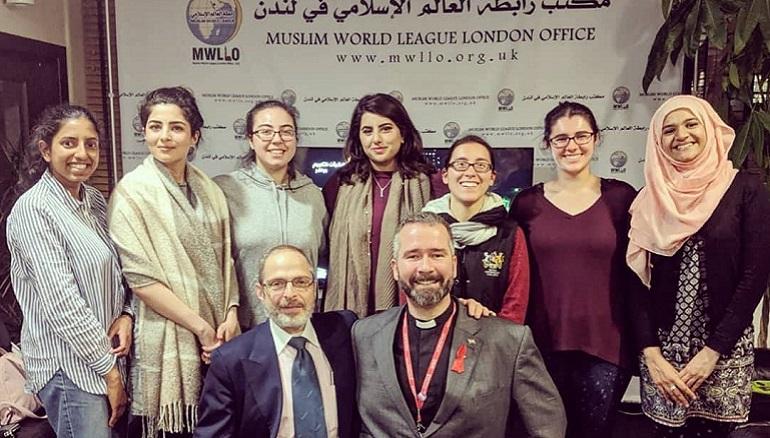 Reflections on Ramadan and Interfaith Iftars by Rabbi Jeff Berger