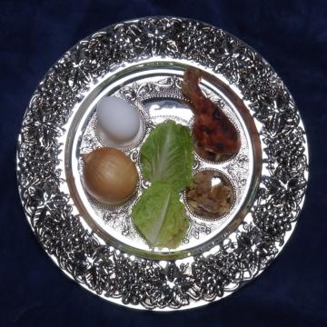 Passover – Literally! by Rabbi Jeff Berger