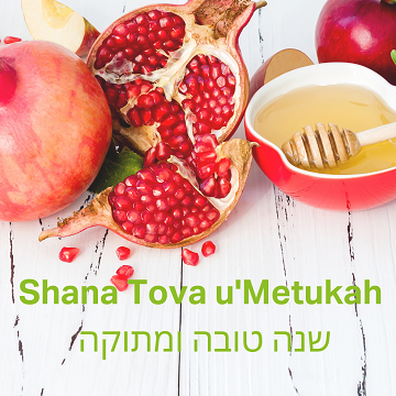 Giving Thanks – Rosh Hashannah 5781