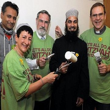 Interfaith Best Practice How to Approach Other Faith Communities
